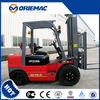 YTO forklift dealers 2.5ton CPC25 small Forklift price