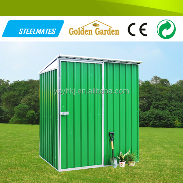 GB Standard Good quality storage house sale collapsible storage sheds