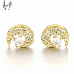Hot products gift earring stud jewelry wholesale jewelry