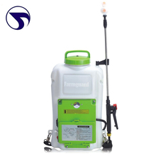 OEM manufacture China popular Battery agricultural knapsack power sprayer