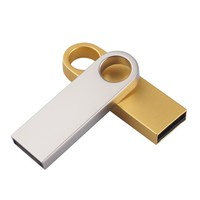 New Style mini Metal 32GB USB Flash Drives USB 2.0 Pen Drive 16GB 8GB 4GB pendrives U disk