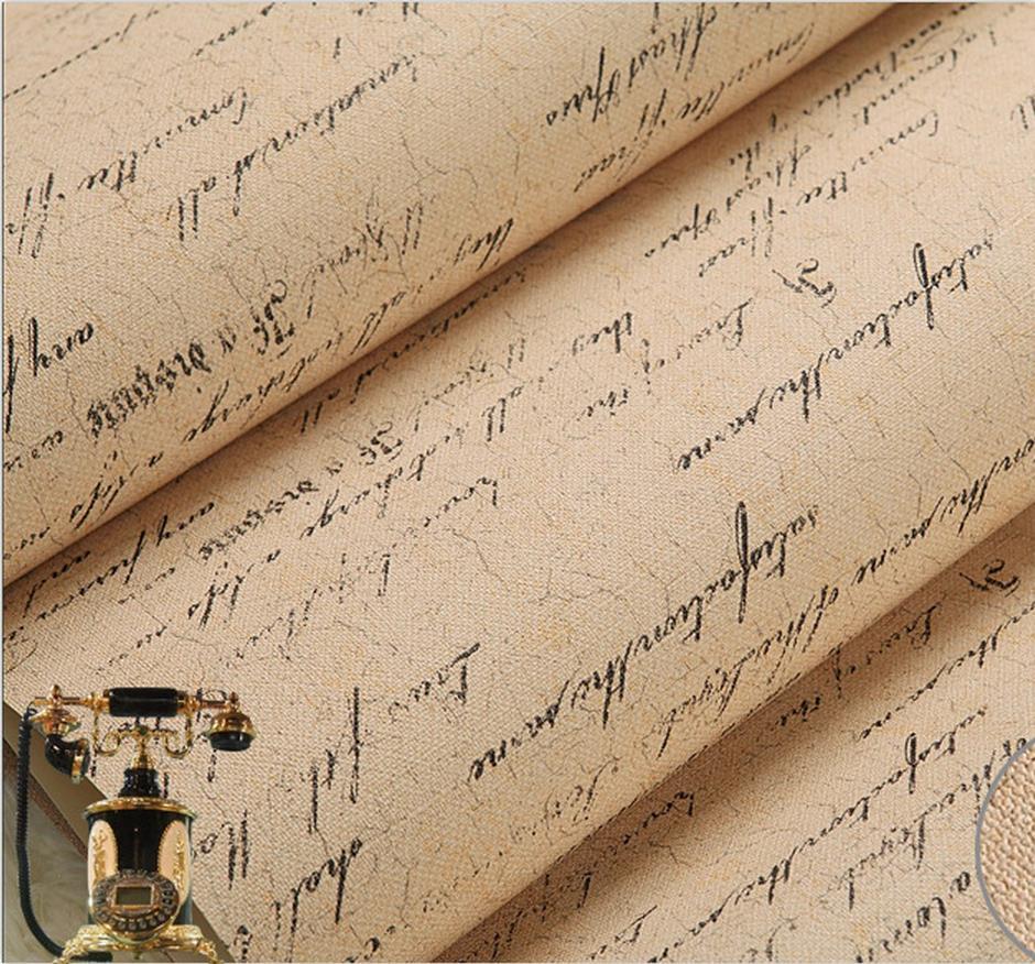 Achetez En Gros Fond D écran Antique En Ligne à Des: Achetez En Gros Papier Peint Journal En Ligne à Des