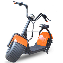 factory price nzita Adult high speed 2000W 72V20Ah lithium electric scooter/electric motorcycle /electric vehicle