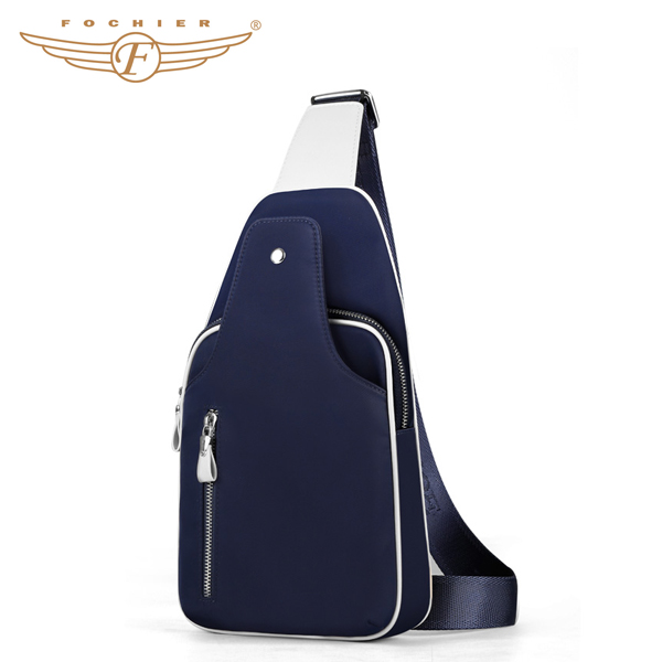 2015 New Fashion Trendy Men Sling Bag