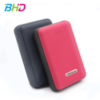 Factory direct sale high quality 10000mah 20000mah power bank for iphone smart powerbank for Samsung