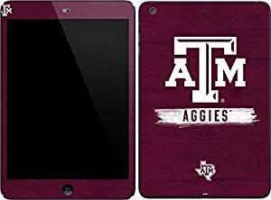 Texas A&M University iPad Mini 3 Skin - Texas A&M Aggies Vinyl Decal Skin For Your iPad Mini 3