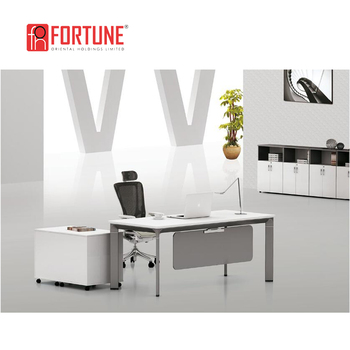 5u00279 Feet Marble Top Office Desk Marble Office Table For Office Manager Used  Table