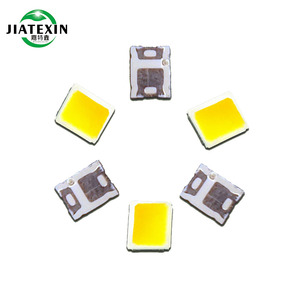 1Watt 60mA High Voltage 18V 110-120lumen Natural White 2835 SMD Led For Led Ceiling Light