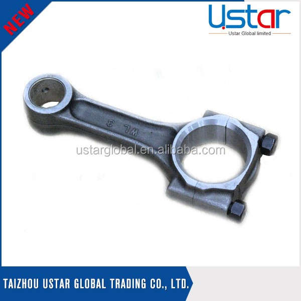 ustar Motorcycle Engine Parts Connecting Rod for 170f