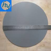 Stainless Steel Sintered 40 Micron Filter Mesh/Wire Mesh Filter Disc