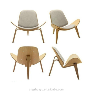 CH07 shell chairs for tv room