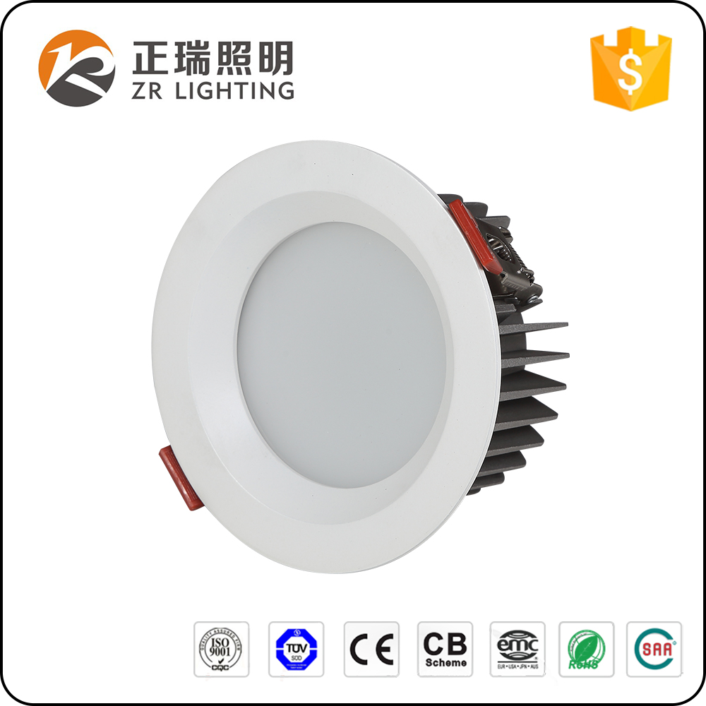 Hot Sale Antiglare Long Life Span SMD LED Down light downlight