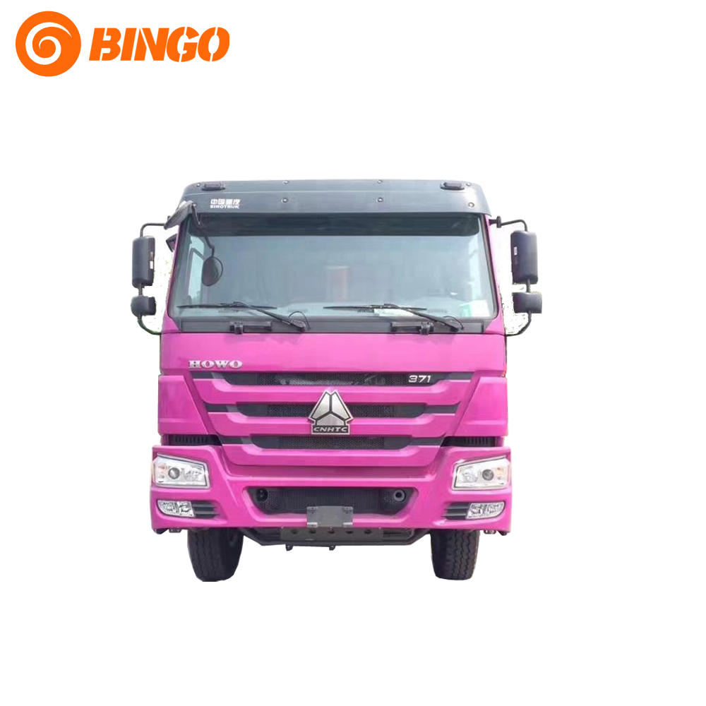 Howo 50 Ton Dump Truck/used Sino Dump Truck/china Used