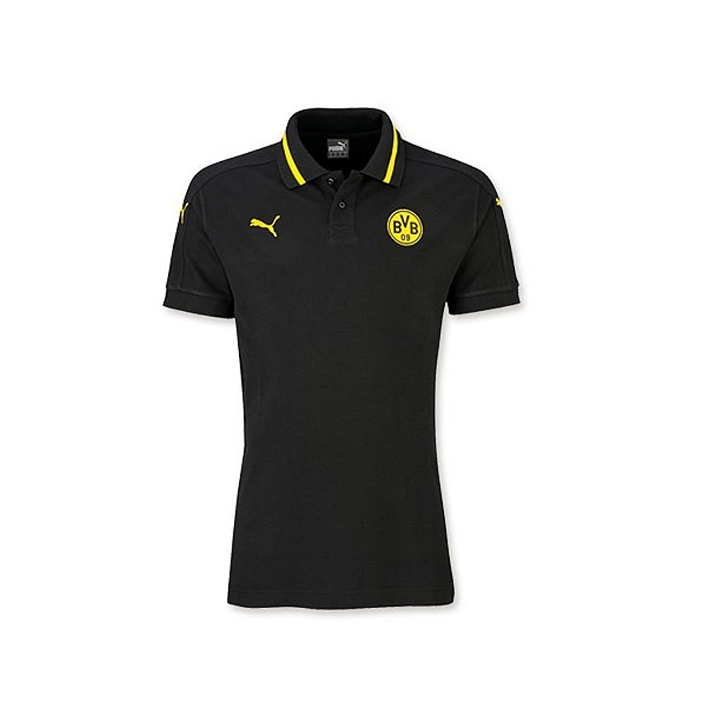 Buy Polo Shirt For Kids Borussia Dortmund Bvb 09 Camiseta Tshirt