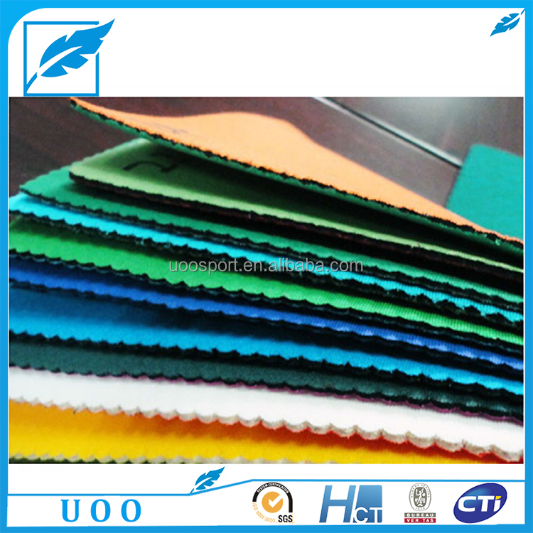 High Quality Neoprene Textile Fabric For Sale