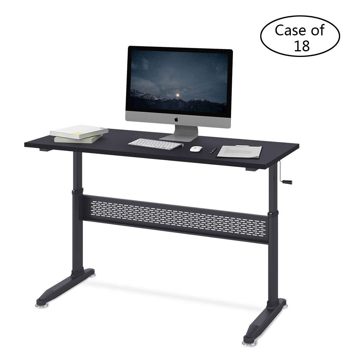 Cheap Handle Crank Adjustable Desk, find Handle Crank