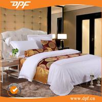 Hotel Bed Linen High Quality/White Stripe Bedding Sets UK