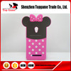 Lovely Mickey Minnie Mouse Sulley Silicone Mobile Phone Cover For Asus Zenfone 5 A501CG Case