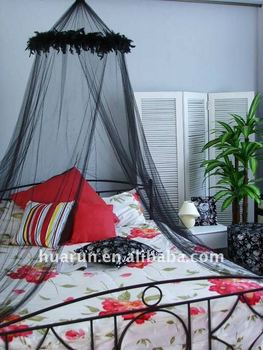 black mosquito net & Black Mosquito Net - Buy Black Mosquito Net With FeatherBlack Bed ...