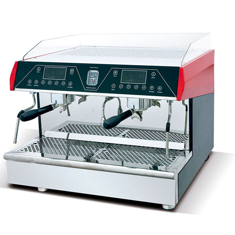Automatic Restaurant Industrial Espresso Coffee Machine for sale