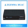 Dual Core HDTV Box ZGEMMA H5.AC Satellite Receive/HDTV Box H.265 DVB-S2+ATSC Twin Tuners For America/Mexico/Canada Channels