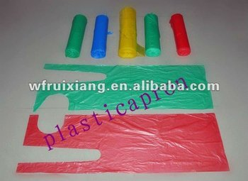 Disposable Hdpe/ldpe Kitchen Plastic Aprons