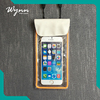 China factory good price cell phone waterproof bag for mobile