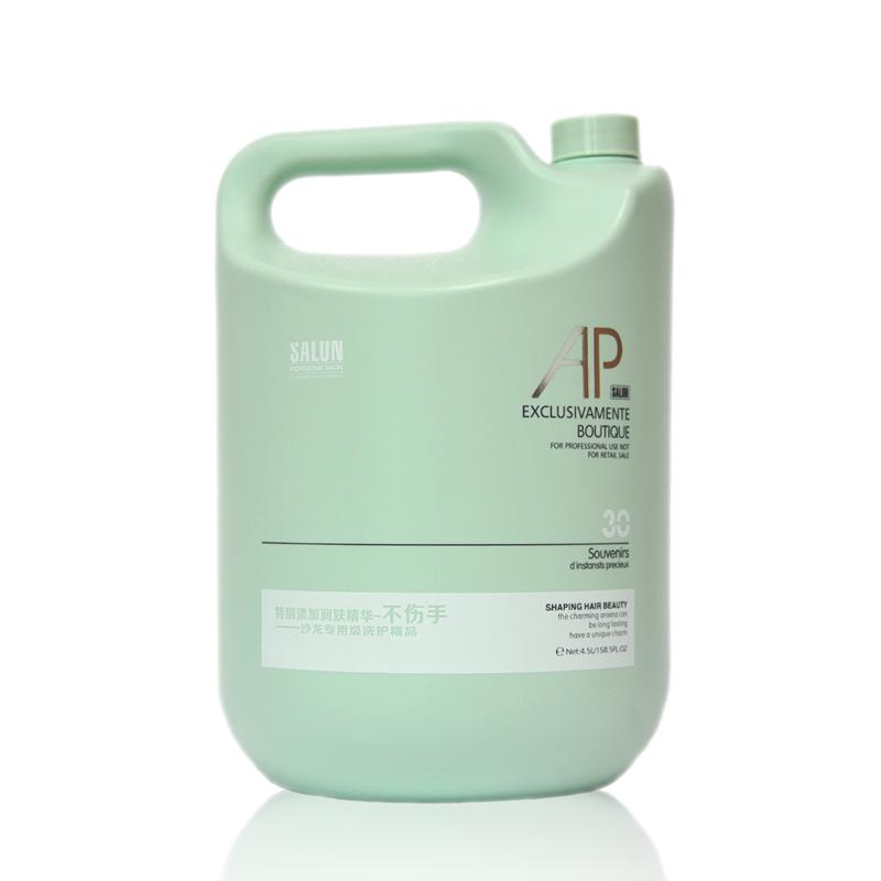 Wholesale Private Label Salon Sulfate Free Gallon Shampoo in Bulk