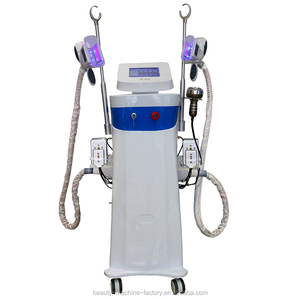 Lipo Ultrasonic Cavitation Cryolipolysis Slimming Machine