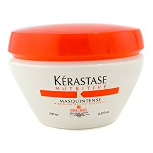 200 miliLTR/6.8ounce Kerastase Nutritive Masquintense Highly Concentrated Nourishing Treatment (For Dry & Extremely Sensitised Fine Hair)