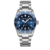 Professional Diver 30atm Watch Blue Dial