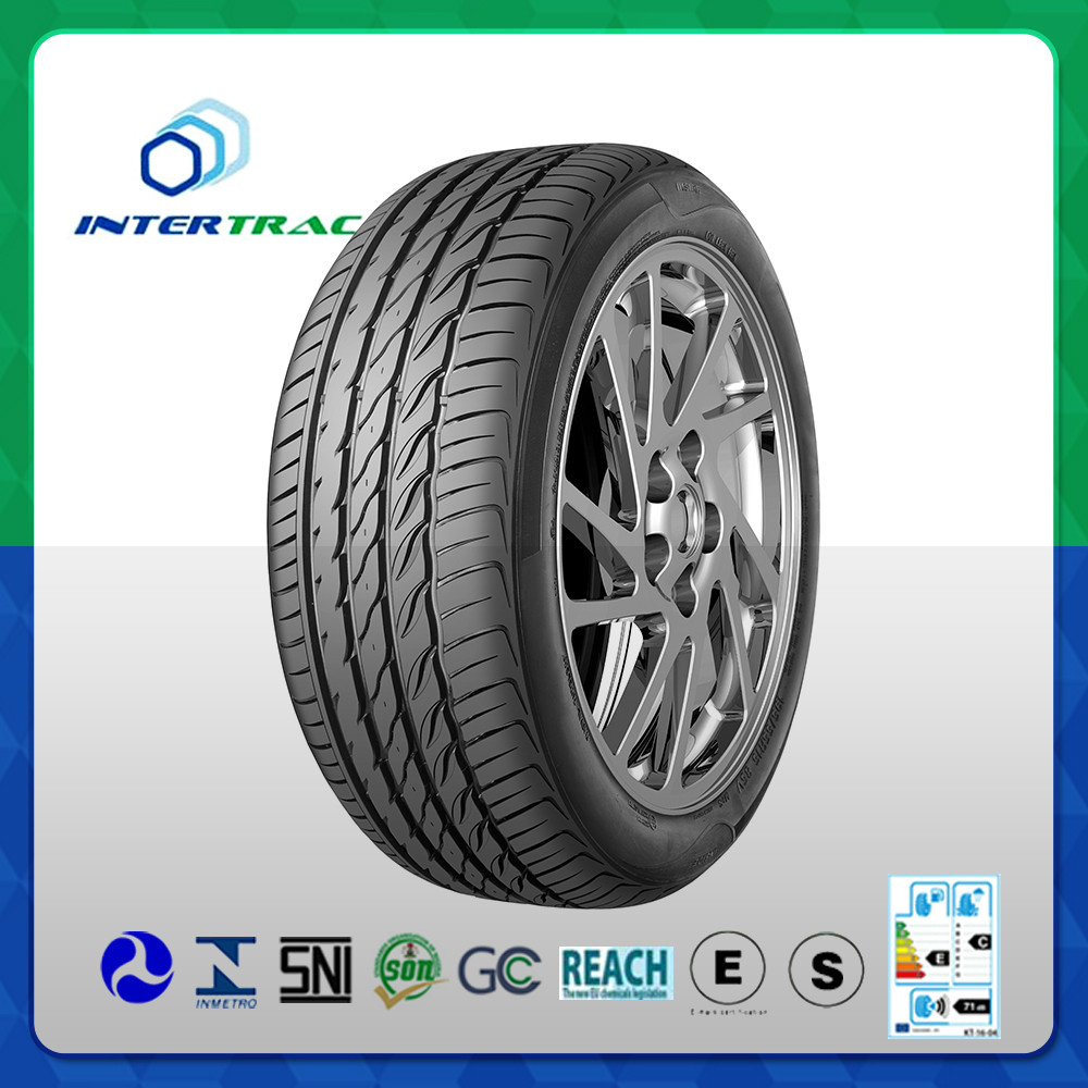 INTERTRAC PCR wanli tires size prices
