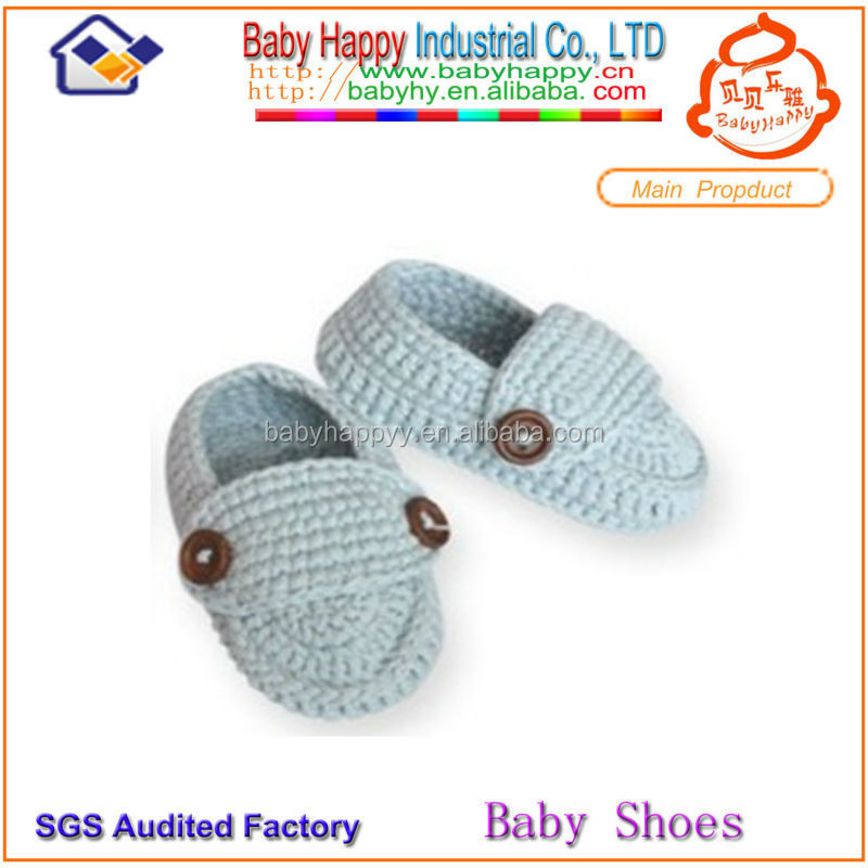 dropship crochet baby shoes mary jane