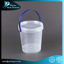 Best quality Well-designed 3 gallon plastic bucket