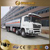 Shacman diesel euro3 high quality mini oil tanker truck