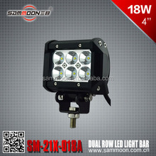 2014sammoon High Power Off road LED Lighting Bar, 4x4 off road light bar_SM-21X-018A