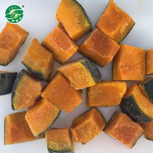 Fresh Pumpkin Good Quality - Competitive From China