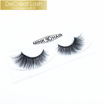 Alibaba best sellers private label mink eyelashes 3d mink lashes