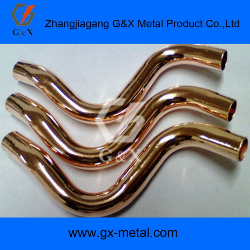 Copper pipe fitting degree u bend buy