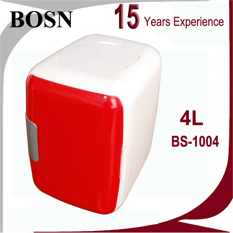 2016 BOSN 4L economical peltier cool cooler warmer box ce used refrigerators in germany or Outdoor