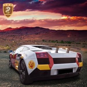 Rear Wing For Lamborghini Murcielago Lp640 Rear Wing For