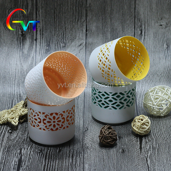 Best Customized Ceramic Candle Holder Manufactured In China