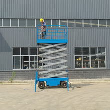 Buone vendite forbice <span class=keywords><strong>in</strong></span> Filippine 4 m 6 m a 18 m idraulico <span class=keywords><strong>verticale</strong></span> scissor lift table