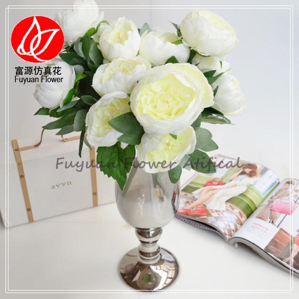 349-210-810 Quality Latest Artificial Wedding Bouquet Flower Stem ...