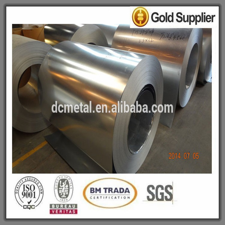 2014Prime Galvanized/GP Steel Sheet/Coil made in China