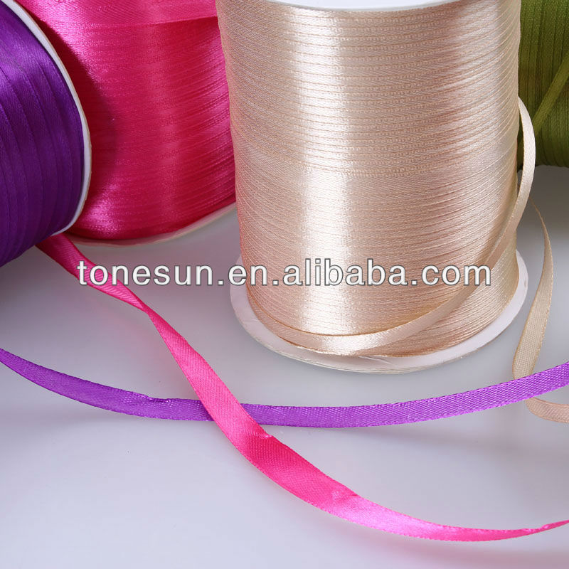 Indian Ribbons