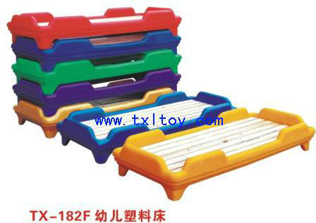 Children bed car TX-182F