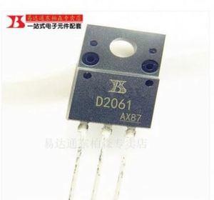 NPN Power Transistor Transistor TO-220 d2061