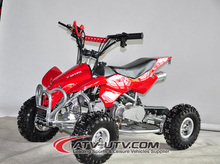 Hot Selling New Star ATV 55cc for sale