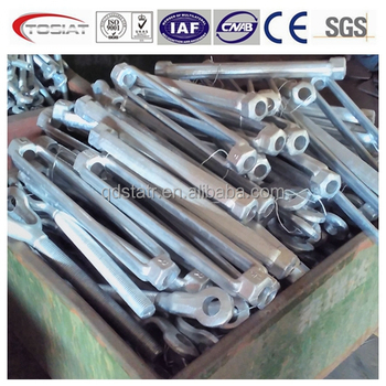 Carbon Steel Turnbuckle Body Only China Suppliers